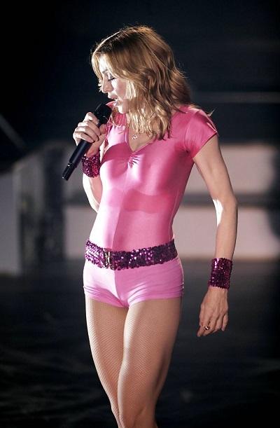 Мадонна фигура
