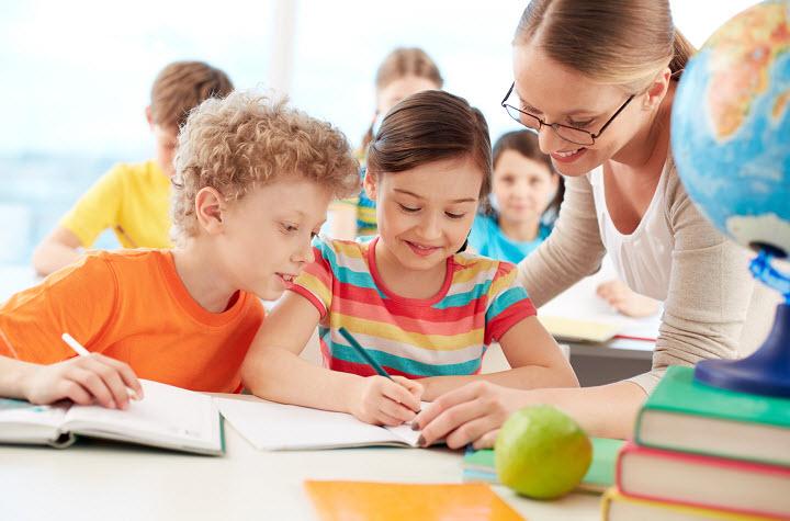 Адаптация ребенка к обучению в школе
