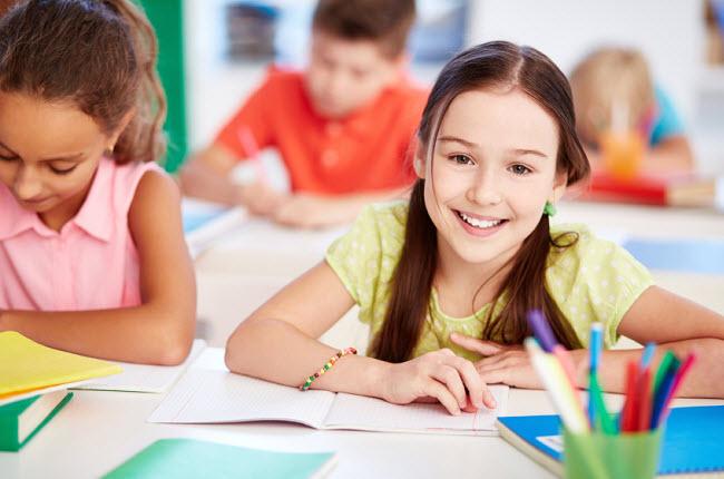ребенок адаптируется к школе
