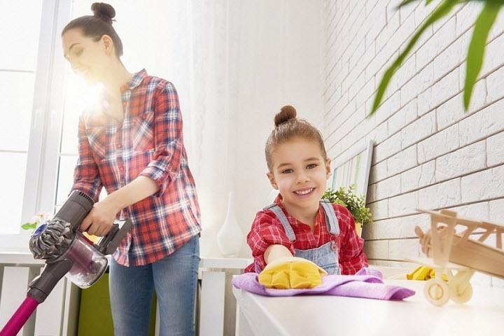 Как воспитать самостоятельность в ребенке дошкольного возраста?