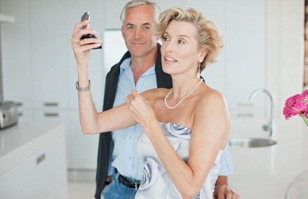 как оставаться стильной в 50 лет