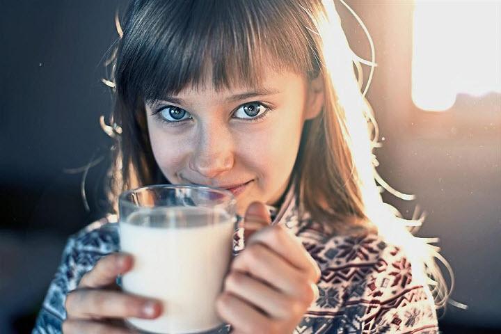 Со скольки лет детям можно давать кофе