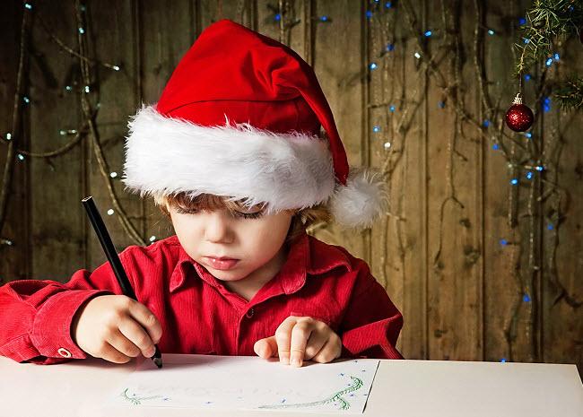 что подарить ребенку на новый год 5 лет