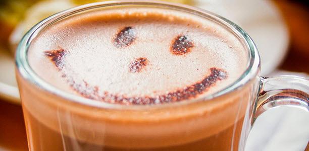 можно ли кофе детям