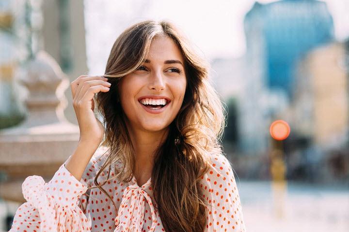7 способов стать счастливой без мужчины