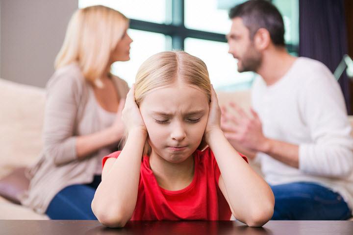 Будущее и дети. Разрушает ли ребёнок брак?
