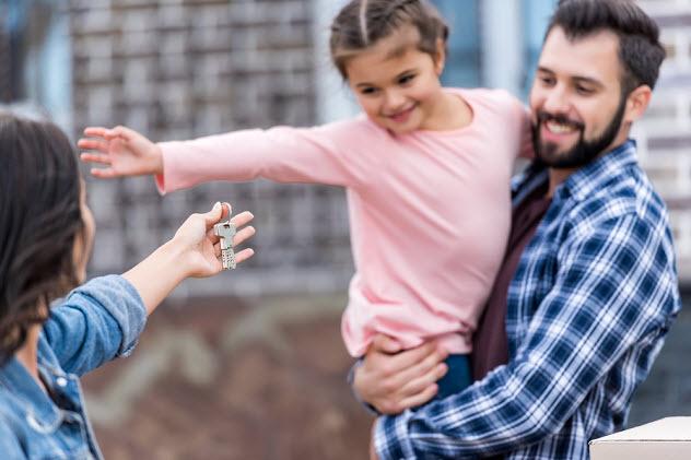 адаптация ребенка в новой семье