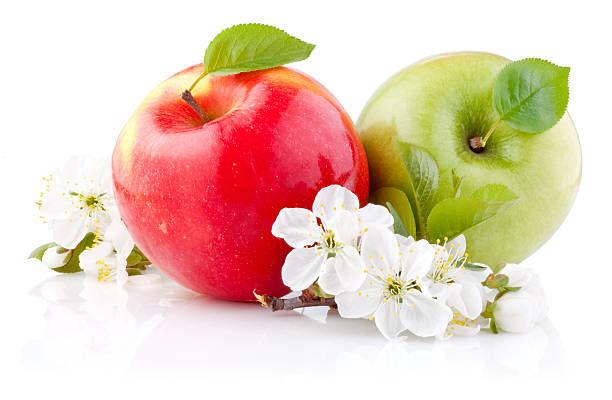 худеем по типу фигуры яблоко