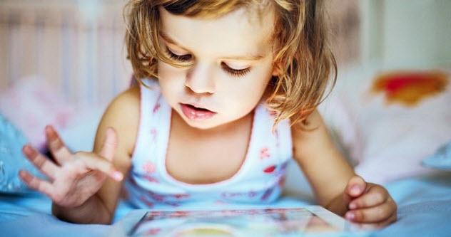 медлительность у детей
