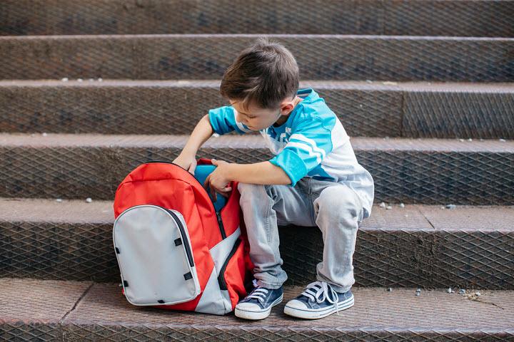 Факторы затрудняющие адаптацию ребенка к школе после поступления в первый класс