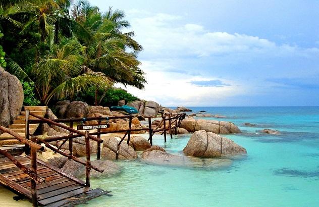 Тайланд Краби