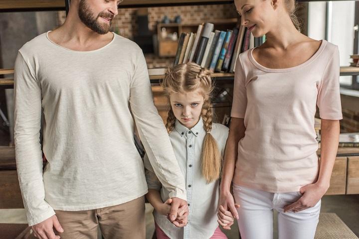 Как помочь приемному ребенку адаптироваться в семье
