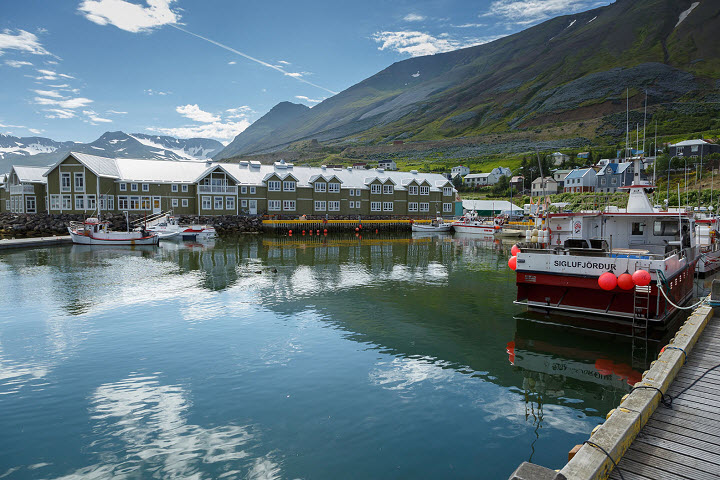 Традиции жителей Исландии