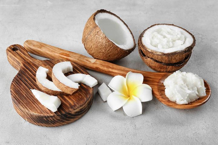 Польза и вред кокоса для организма