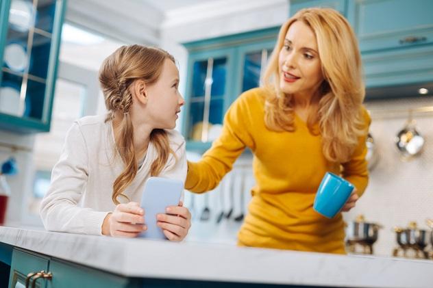 как рассказать ребенку об отце