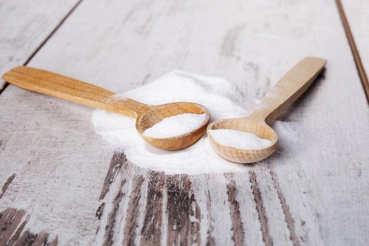 Как избавиться от изжоги с помощью соды