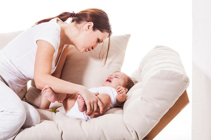 Инвагинация кишечника у детей