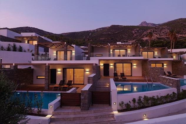 esperides villas & suites 5