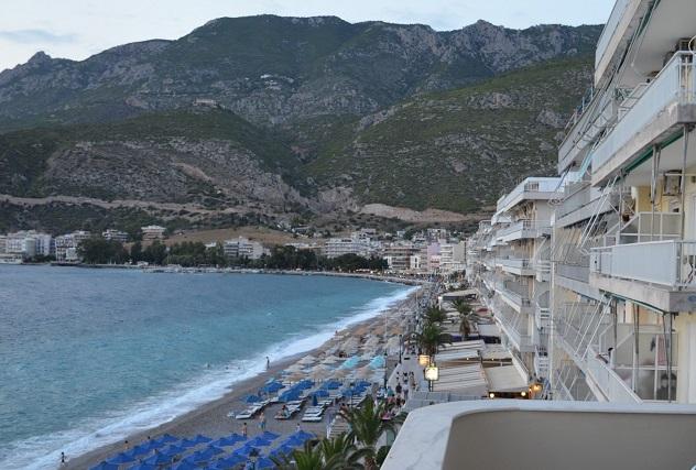 Mantas Seaside 3