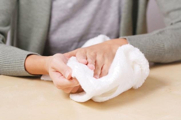 потоотделение рук