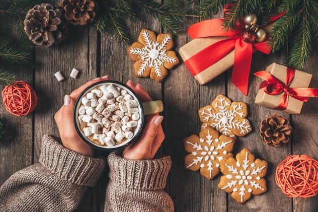 правила выбора новогодних подарков