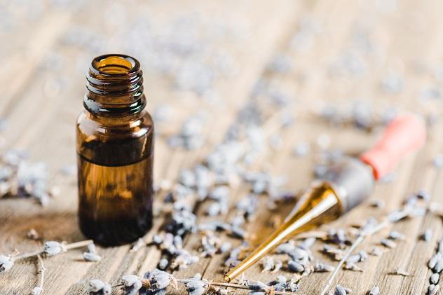 эфирное масло ароматерапия