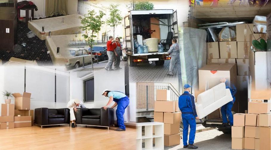 Квартирный переезд, как это сделать быстро и недорого