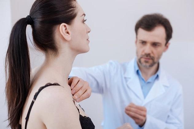 кардиолог и пациентка