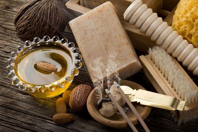 миндально масло и аромотерапия